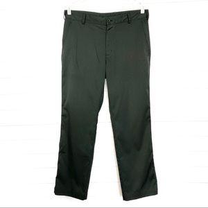 Sz 33x30 Nike Golf Dri-Fit Pants
